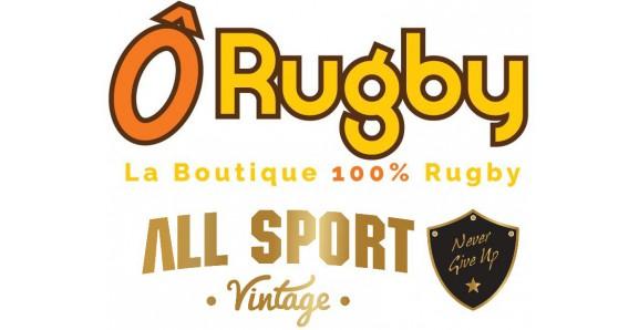 Ô Rugby : Nouveau partenaire