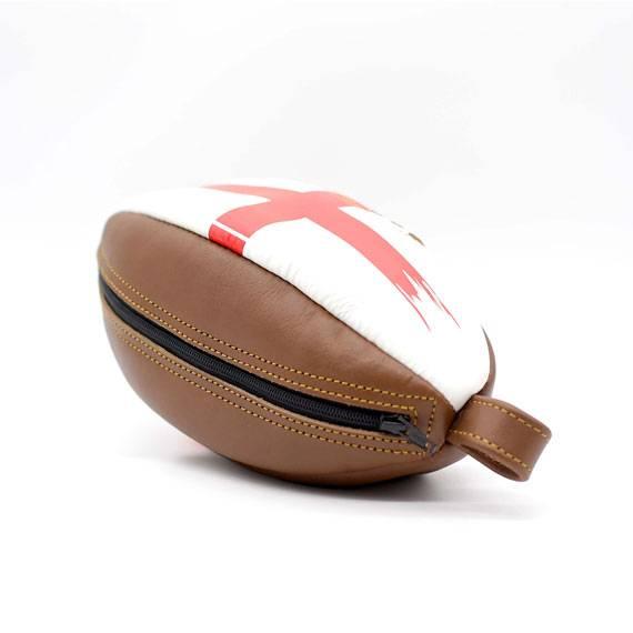 Trousse de toilette ballon de rugby Afrique du Sud