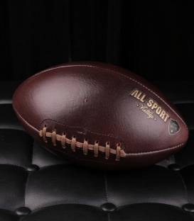 Vintage Leather American Foot Ball
