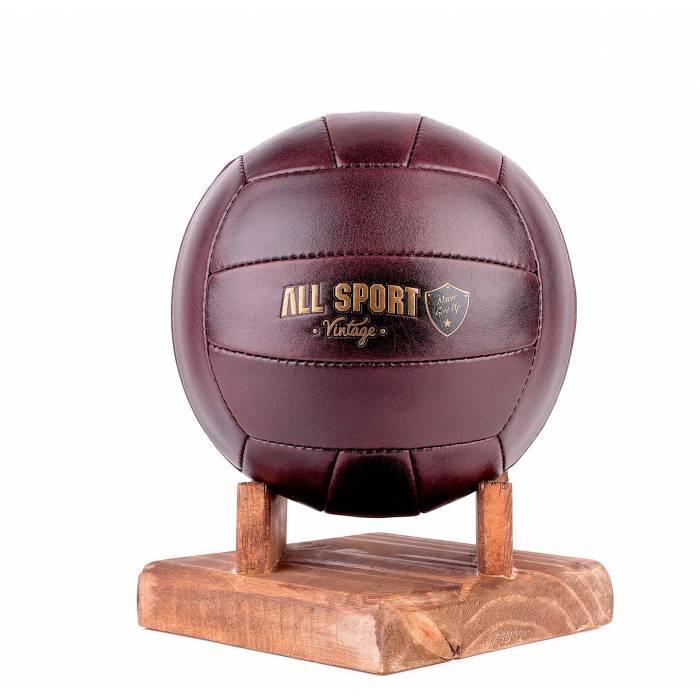Sport LaserAll Vintage Personnalisable En Volley Gravure De Ballon LUVGMSpqz