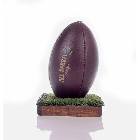 Ballon de Football Américain.