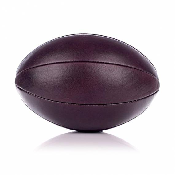 Ballon de rugby 8 Pans
