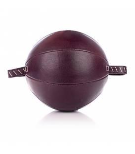 Elastique Ball en cuir vintage personnalisable