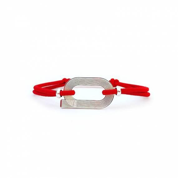 Bracelet Running Finition Argent