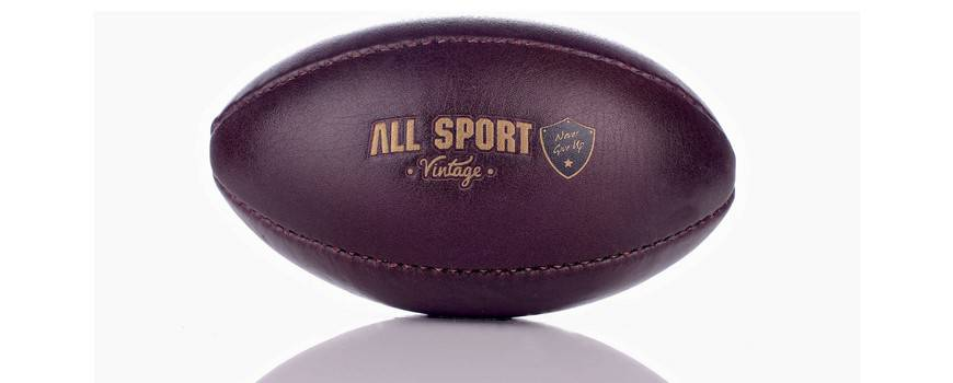 American Foot Ball