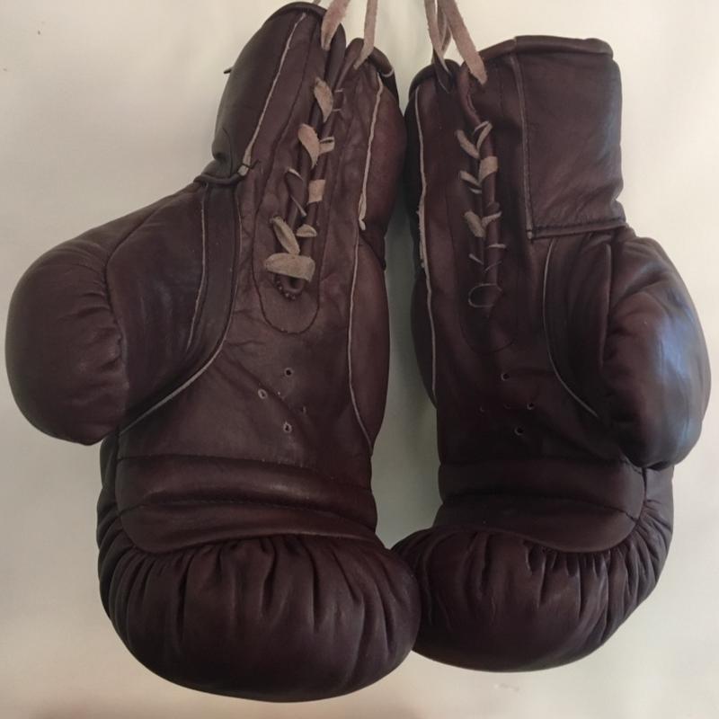 Sacs de frappe et gants de boxe personnalis d couvrez notre gamme allsp - Gants de boxe vintage ...